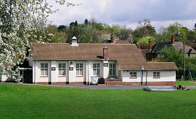Weoley Hill Village Hall