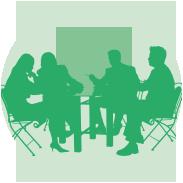 Resident associations