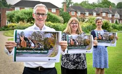 New Design Guide for one of Birmingham's greenest suburbs launches