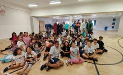 Summer of fun for youngsters thanks to pioneering parents